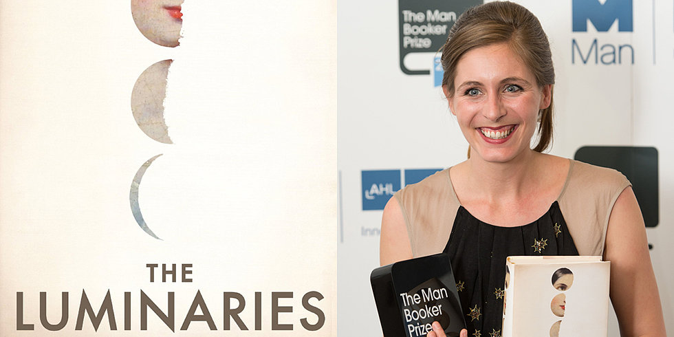 All About This Year's Man Booker Prize Winner