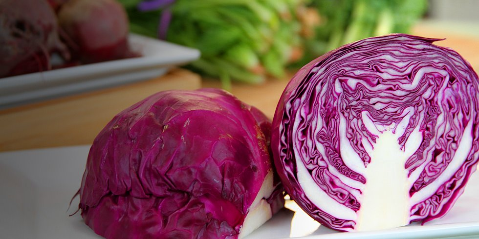 Need a Detox? Try These Fall Veggies