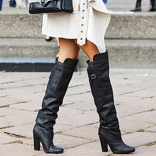 Chic Over-the-Knee Boots