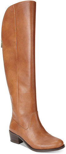 INC International Concepts Women's Boots, Beverley Over the Knee Boots