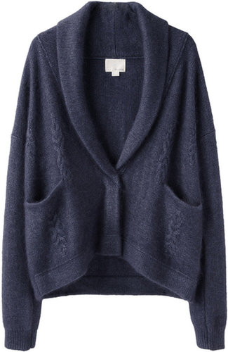 Girl by Band of Outsiders / Chunky Cable Cardigan