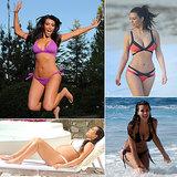 Kim Kardashian Turns 33 — See Her Hottest Bikini Pictures!