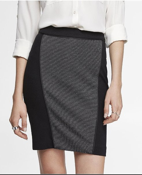Your perfect work skirt found in this