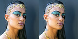 Master Cleopatra's Makeup For Halloween With This Awesome Tutorial