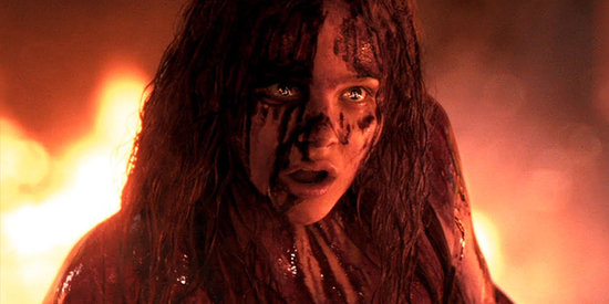 Is Carrie Just as Good the Second Time Around?