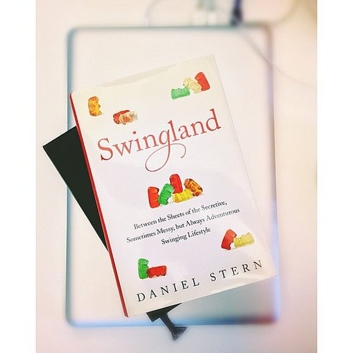 Check out the POPSUGAR Love & Sex Instagram for the latest releases — like Daniel Stern's Swingland.