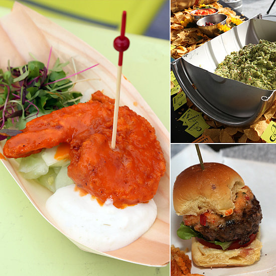 10 Tailgating Ideas to Steal From NYCWFF