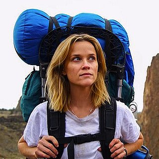 Reese Witherspoon Filming Wild | Pictures