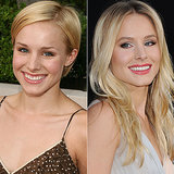 Congratulations, Kristen Bell! See The Newlywed's Beauty Evolution