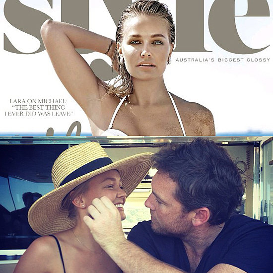 Lara Bingle's Big Week: Her New Boyfriend, Her Revealing Interview & That Killer Body
