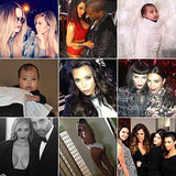 Kim Kardashian Is 33 Today — See Her Best Instagram Pics!
