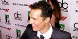 "Matthew McConaughey Gathered Lots of ""Ammo"" For Dallas Buyers Club"