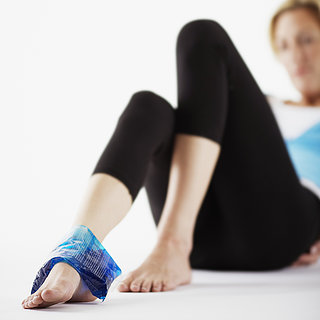 When to Ice and When to Heat an Injury