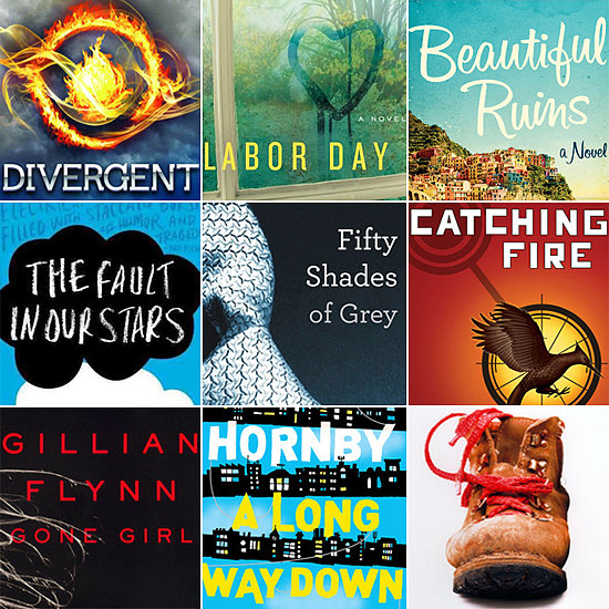 100 Books to Read Before They're Movies