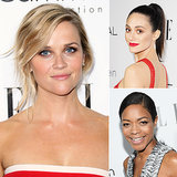 Reese Goes Nude, Lea Gets Slick and More Inspiring Looks from Last Night