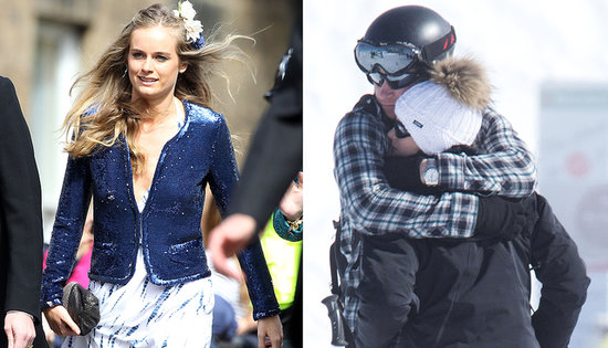Cressida Bonas Might Be Prince Harry's Perfect Match