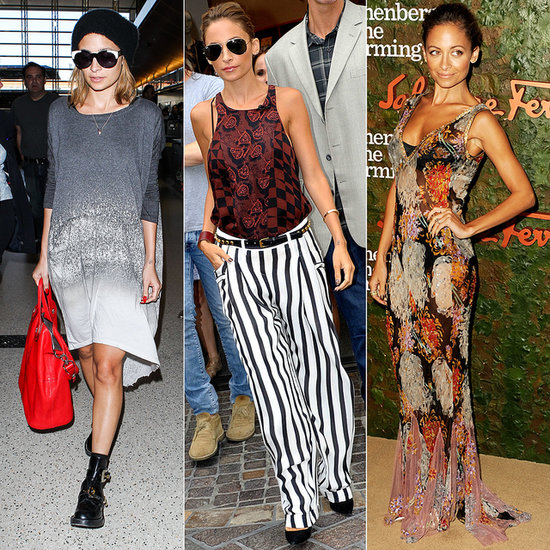 Nicole Richie's Guide To Boho-Luxe
