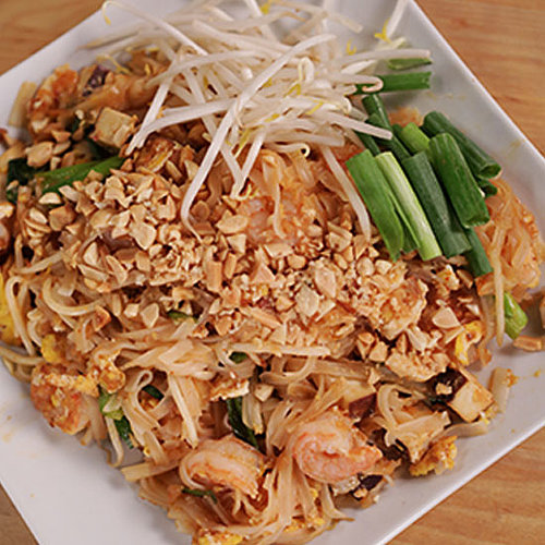 Pad Thai Recipe | Video