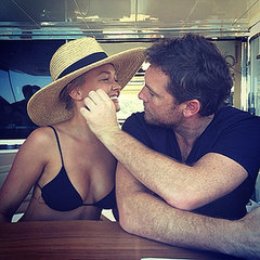 Lara Bingle and Sam Worthington Relationship Timeline