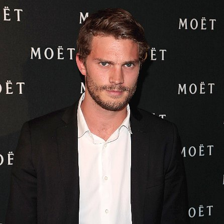 Jamie Dornan to Play Christian Grey in Fifty Shades of Grey