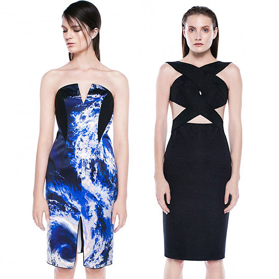 Dion Lee Has A New Online Store! Here's The Top Five Frocks To Buy