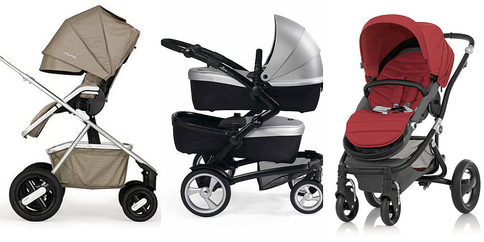 17 New Strollers For 2014 (Including One We Can't Even Show You!)