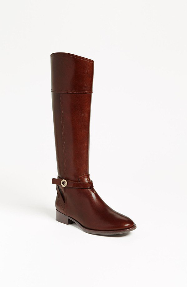 The Ladylike Riding Boots