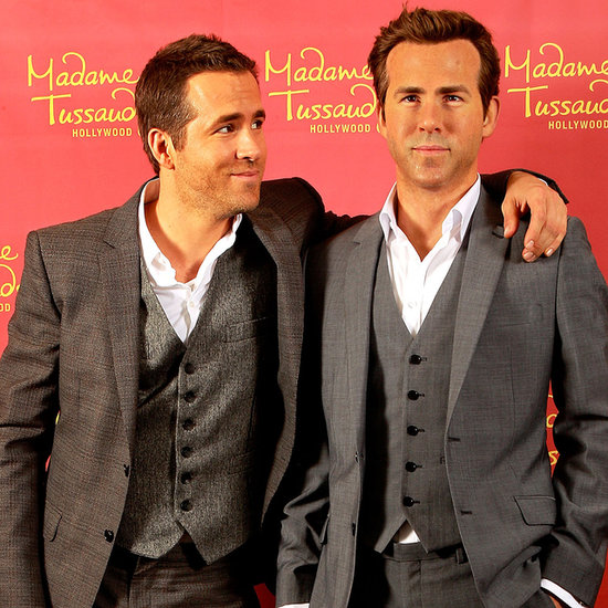 Famous People's Wax Figures | Photos
