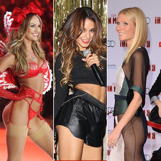 Female Celebrity Butt 3