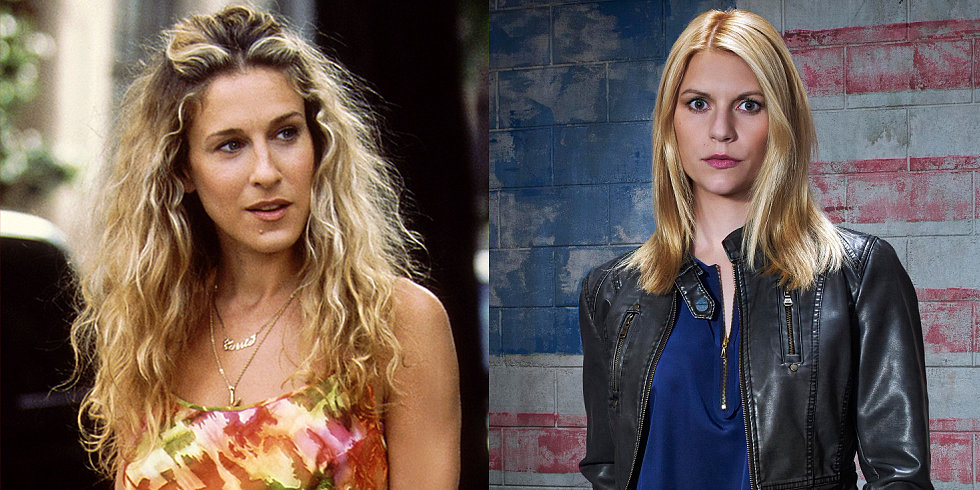 Who Said It: Carrie Bradshaw or Carrie Mathison?