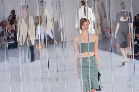 Jil Sander Is Leaving Jil Sander For The Third Time