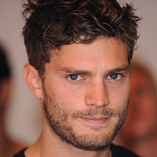 Jamie Dornan Shirtless | Video