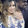 Kanye West and Kim Kardashian Proposal Video