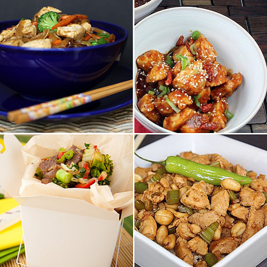 "10 Chinese Recipes That ""Takeout"" the Calories"