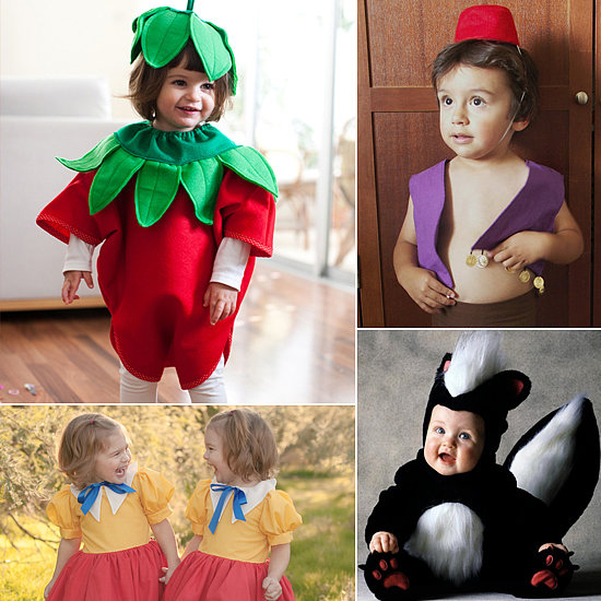 The Ultimate Guide to Last-Minute Kids Costumes