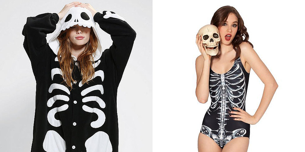 What's Your Halloween Costume Style?