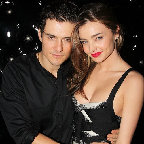 Miranda Kerr and Orlando Bloom Break Up