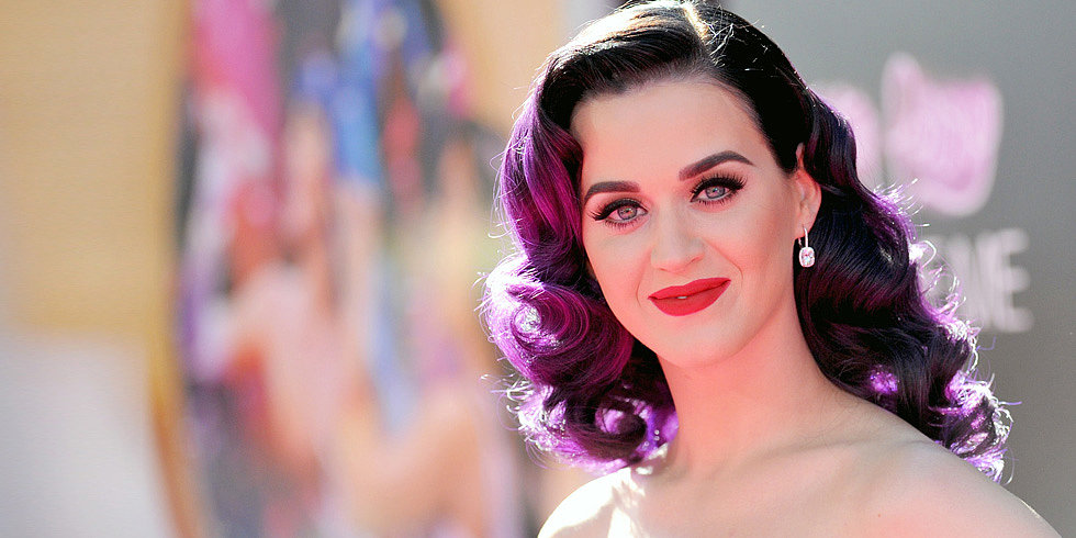 Katy Perry's Most-Talked-About Hair Colors Yet!