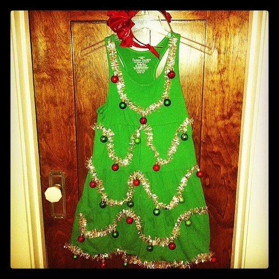 Christmas Tree Make Last Longer : Last minute halloween costumes popsugar smart living