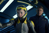 Check Out the Fabulously Futuristic World of Ender's Game