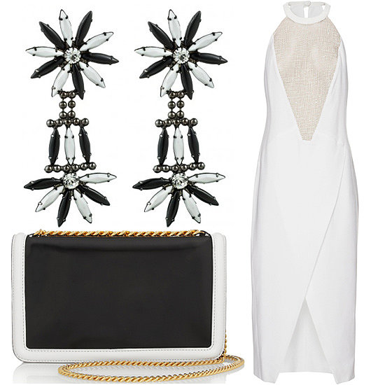 Shop 15 Black And White Buys For Derby Day (And Beyond!)