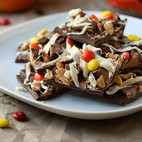 What to Do With Leftover Halloween Candy