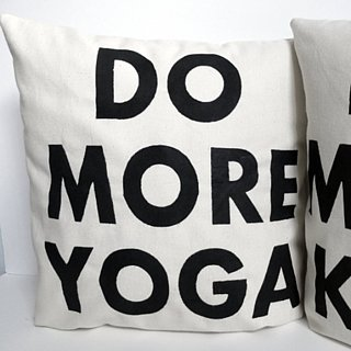 Inspirational Yoga Gear