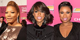 Jennifer Hudson's Pixie and More Beauty Looks From Black Girls Rock