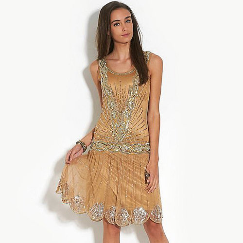 1920s Style Flapper Dresses For All Budgets | Party Dresses