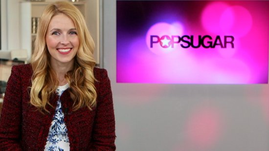 Dry-Skin Remedies, Isabel Marant's Chic Party, and More on POPSUGAR Live!