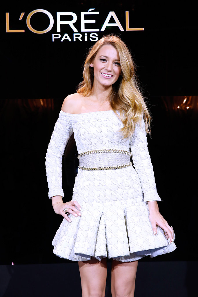 Blake Lively Photos