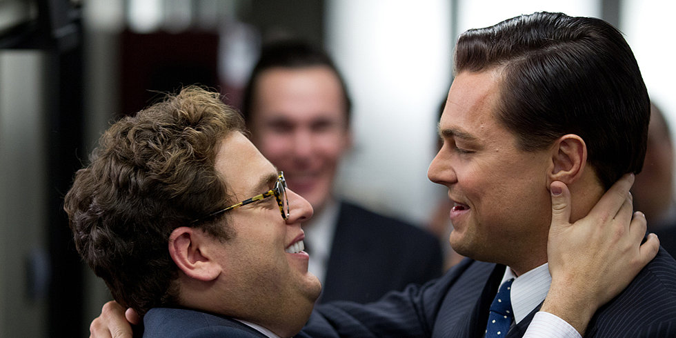 Jonah Hill's Giant Teeth Star in the New Wolf of Wall Street Trailer