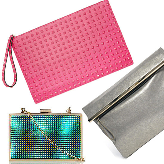 Shop The Official Party Season Clutch Guide