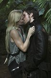 Best Makeout: Emma and Hook on Once Upon a Time
